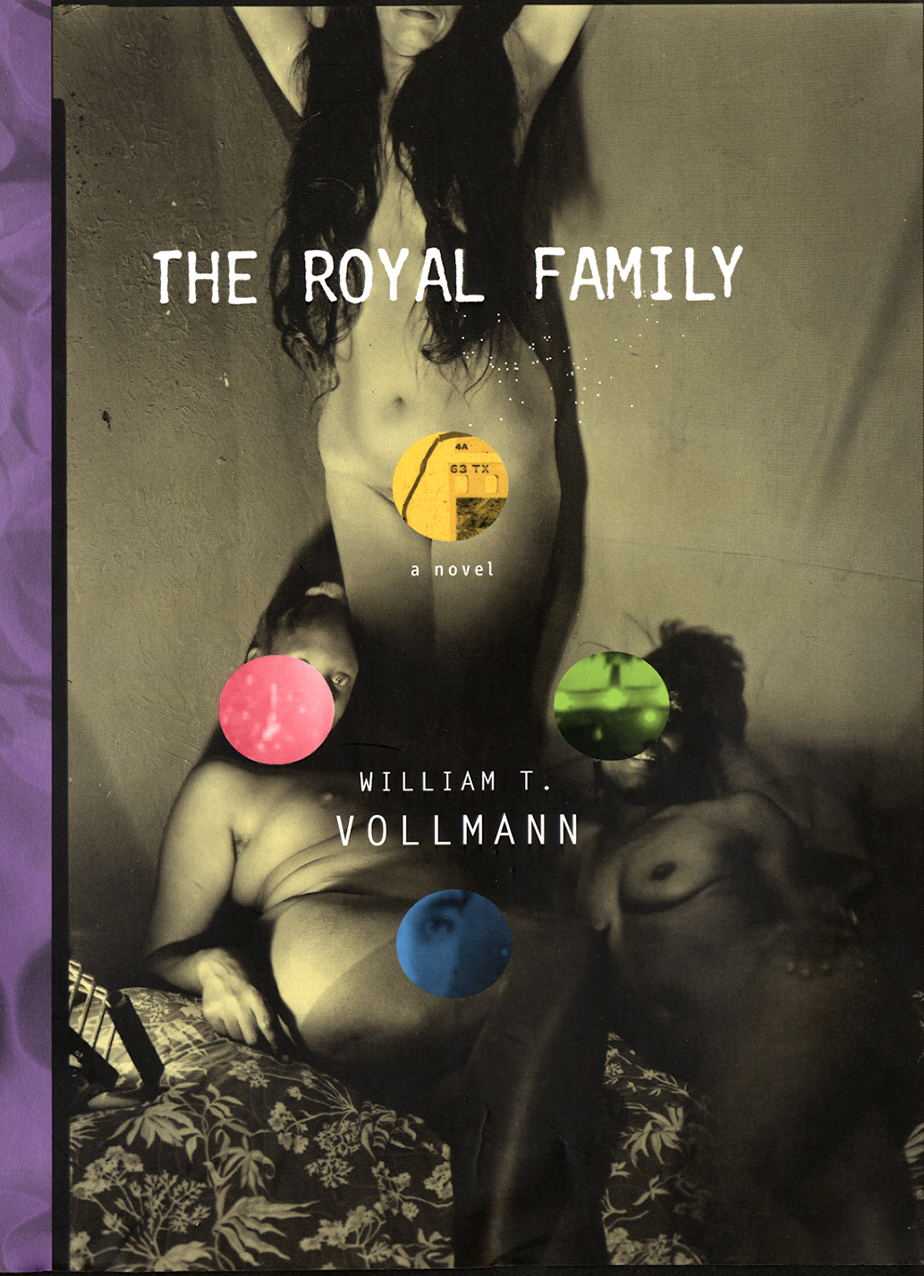 The Royal Family - Portada original