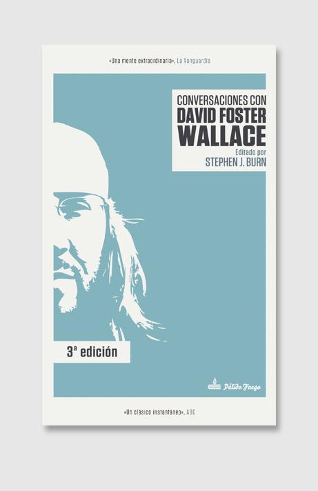 Conversaciones con David Foster Wallace