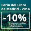 Feria del Libro de Madrid 2014